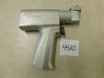 Stryker 4208 System 5 Sagittal Saw- Untested