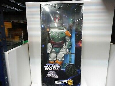Bobba Fett Star Wars Kenner Action Figure 12 Inch 1:6 Scale