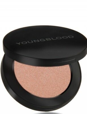 NEW Youngblood Pressed Mineral Blush (Blossom)3g/0.11oz Womens Makeup