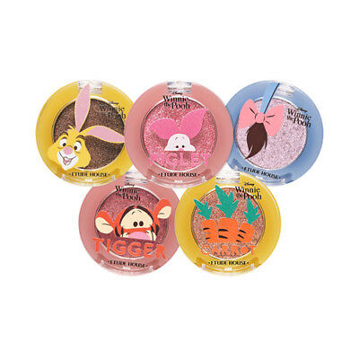 [ETUDE HOUSE] Happy With Piglet Look At My Eyes Jewel - 2g