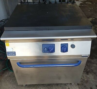 Stove/oven/electrolux Gas Target Top Latest Model