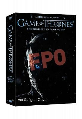 Game of Thrones.07,DVD.1000693713