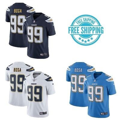 99 JOEY BOSA Los Angeles Chargers Jersey Men's XL 48 Ohio State  for cheap