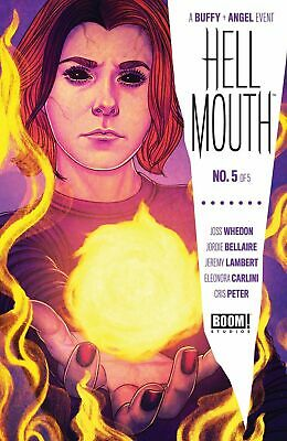 Buffy the Vampire Slayer #1 | Main & Variants | BOOM! Studios NM | 2019