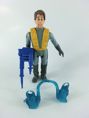 The Real Ghostbusters Fright Features Peter Actionfigur Vintage Kenner