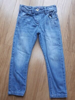 Girls NEXT Jeans- Blue - 5 Years