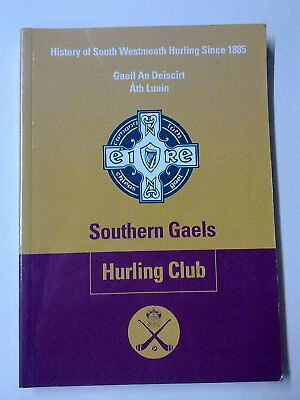 Southern Gaels Hurling Club GAA Ireland Irish Westmeath Athlone