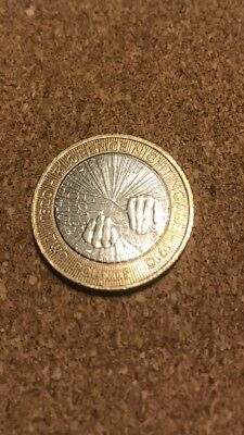 £2  2010 - Florence Nightingale 1820-1910  2 Pound Coin - FREE POST