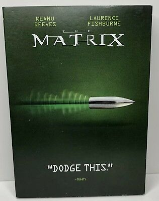 The Matrix (DVD, 2007)