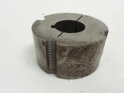 """139956 Old-Stock, Dodge 119114 Tapere-Lock Bushing 2517, 1-3/8"""" Bore, No Bolts"""