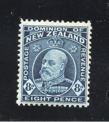 New Zealand - SG# 393 MH /  Perf 14 x 14 1/2  -  Lot 0119218