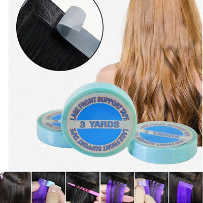 Waterproof Adhesive Lace Wig Adhesive Glue Double Side Tape for Hair Extension