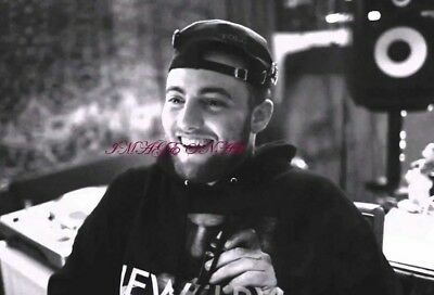 "MAC MILLER Poster Wall Print 24"" x 36"" (inch) 2"
