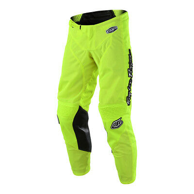 Troy Lee Designs(TLD) Youth Racewear Mono Youth Pants, Bright Yellow, US-Y28