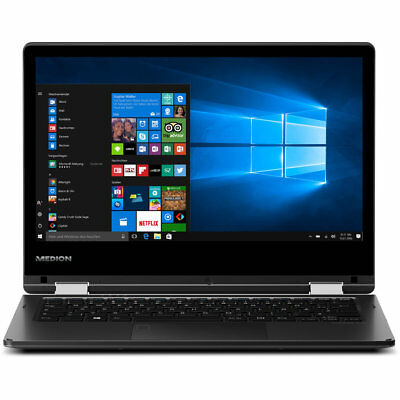 "MEDION AKOYA E2227T MD 60713 Notebook 29,5 cm/11,6"" Intel 64GB 4GB Windows 10"