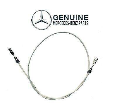 NEW Cable Harness Genuine 000 540 29 05 For Mercedes-Benz