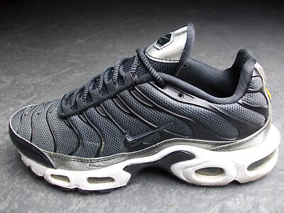 many styles multiple colors great deals 2017 NIKE AIR MAX Tn Plus 97 90 270 Haifisch 38 / 39 Schwarz ...