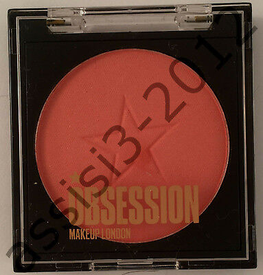 MAKEUP OBSESSION Blusher by Makeup Revolution in BABE B109 NEW Cruelty Free