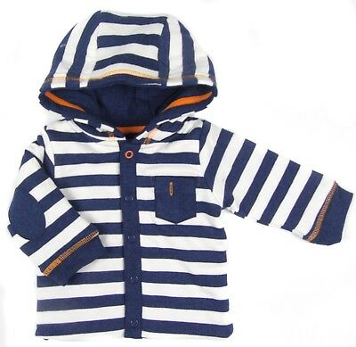 Baby Boys Padded Jacket Great Quality BHS Newborn 0-3 Months 3-6 Months