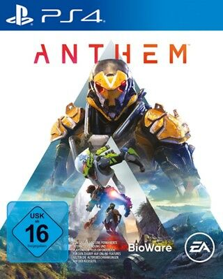 Anthem (PS4,XBoxOne,2019)   Action/Shooter   Vorbestellung 22.02.!   Neu&Ovp!