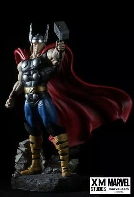 XM Studios 1/4 scale Marvel Thor Statue Mint Condition