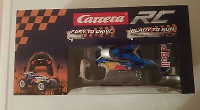 Carrera RC Red Bull RC2 Neu