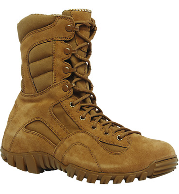Tactical Research Belleville TR550 Lightweight Mountain Hybrid Boot, Coyote