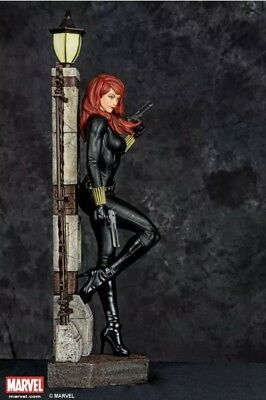 XM Studios 1/4 Scale Black Widow Statue