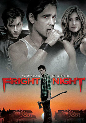 Buena Vista Home Video D106721D Fright Night (2011/dvd/ws-1.78/eng-Fr-Sp Sub)