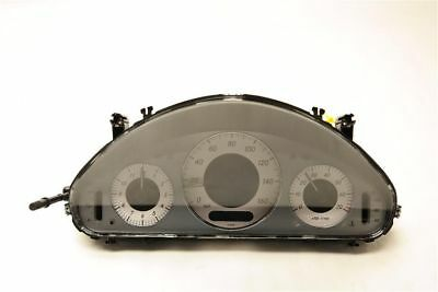 2008 Mercedes Benz E350 W211 Speedo Headcluster 2114404111