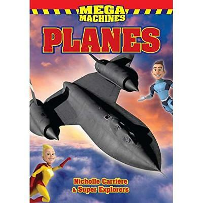 Planes - Paperback / softback NEW Carriere, Nicho 15/07/2017