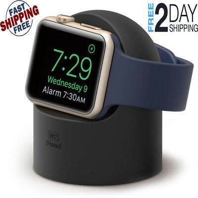 W2 Stand for Apple Watch Series 4/Series3/Series 2/ Series 1/44mm-42mm-40mm-38mm