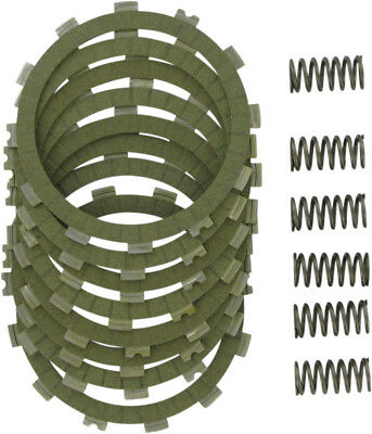 EBC SRC Plates with Springs Clutch Kit For Kawasaki ZX600/636 Ninja 05-06