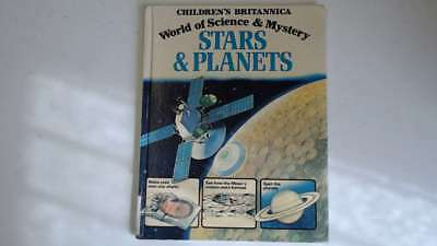 Acceptable - Book of Stars and Planets (Young Scientist) - Maynard, Christopher
