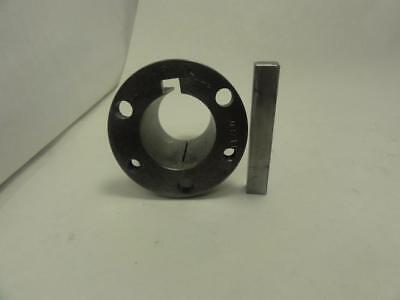 """151617 New-Incomplete, Browning P2-1-5/8 Split Taper Bushing 1-5/8"""" ID (NO Bolts"""