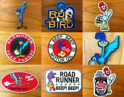 Awesome CARTOON CHARACTERS - Patches - Embroidered IRON-ON PATCH Store