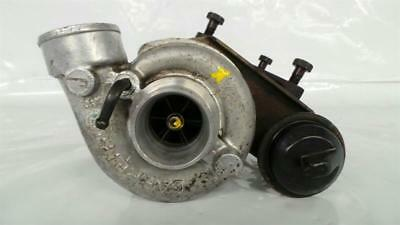 TURBOCHARGER Citroen ZX 1994 To 1996 Avantage 1.9 Turbo & WARRANTY - 930746