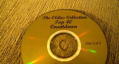 Oldies Collection Top 40 Countdown 4/7/1962 -Show # 221 - LAST COPY LEFT