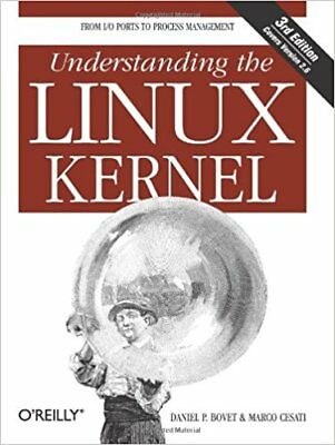 Understanding the Linux Kernel,  3rd Edition by  🔥[*EB00K-PDF-MOB!-Epμb*] 🔥