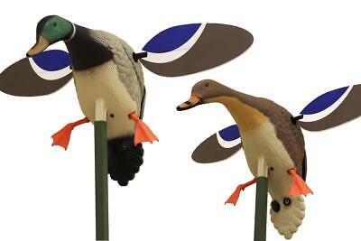 2 Pieces - HW9106 1 Pair MOJO Baby Mojo Duck Decoy Replacement Feet Foot