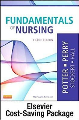 Study Guide for Fundamentals of Nursing,8th Edition 🔥[*EB00K-PDF-MOB!-Epμb*]🔥