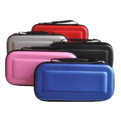For Nintendo- Switch Carrying Case Waterproof Case Hard Shell Pouch Travel Bag