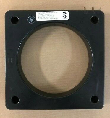 MFR= Talema,Current Transformer,Primary Current=50.0A,Turns= 1000:1 2pcs-AC1050