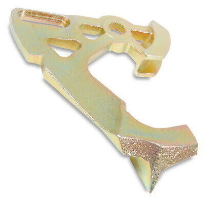 42mm HIGH FLOW ALUMINIUM RADIATOR RAD FOR LAND ROVER DISCOVERY TD5 2.5 98-04