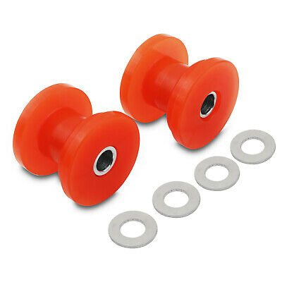 POLYURETHANE DIFF DIFFERENTIAL MOUNT BUSH KIT FOR NISSAN 200sx S13 S14 SKYLINE