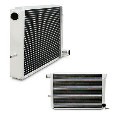 40mm HIGH FLOW ALLOY RACE SPORT RADIATOR RAD FOR FORD FIESTA MK3 1.6 RS TURBO