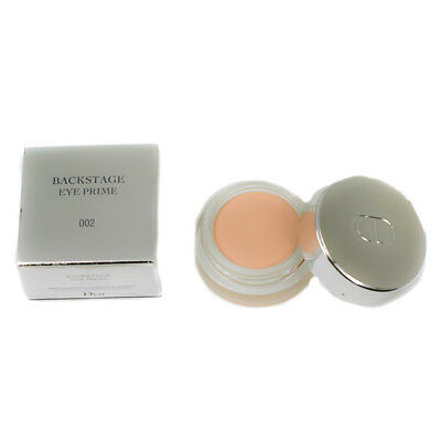 Dior Eyeshadow Base Primer 002 Backstage