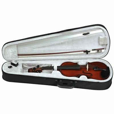 Set violino HW GEWApure 4/4 set-up tedesco effettuato da workshop GEWA