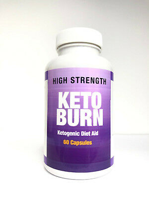 KETO BURN - ADVANCED WEIGHT LOSS (60 Capsules),Ketosis/Keto Diet/Weight loss