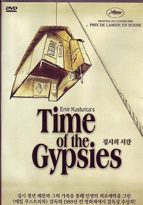 Time Of The Gypsies (dvd, 2010) 48